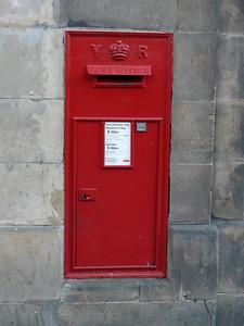 IV1 15 - Inverness, High Street  Inglis Street 090720