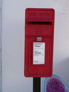 IV1 79 - North Kessock PO 150502