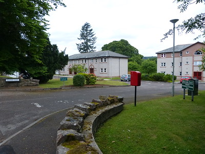 IV2 17 - Inverness, Island Bank Road : Riverside Court 170625 [location]
