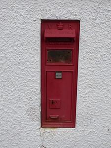 IV5 81 - Kirkhill, Old North Inn 150502