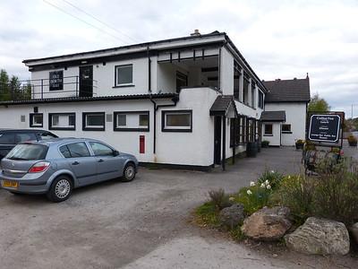 IV5 81 - Kirkhill, Old North Inn 150502 [location]