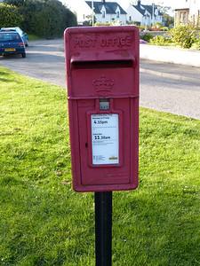 IV5 80 - Kirkhill 150501