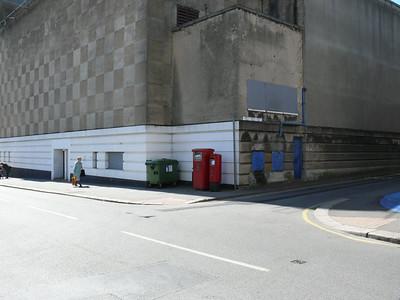 JE2 8 - St Helier, Bath Street  Nelson Street 110412 [location]