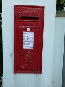 JE2 5 - St Helier, Great Union Street 110419