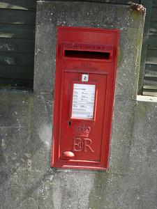 JE2 2 - St Helier, St Saviour's Road  Beaulieu Park 110412