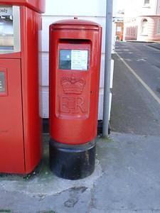 JE2 8 - St Helier, Bath Street  Nelson Street 110412