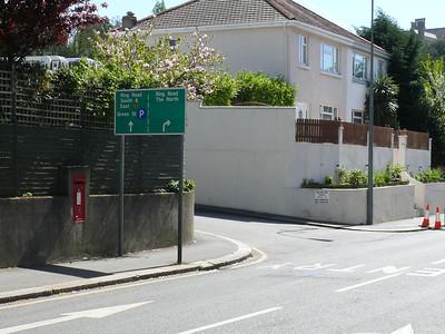 JE2 2 - St Helier, St Saviour's Road  Beaulieu Park 110412 [location]