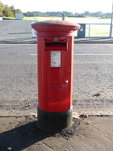 KA10 81 - Troon, Crosbie Road  Craigend Road 161010