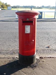 KA10 81 - Troon, Crosbie Road  Craigend Road 161010
