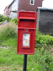 KA27 18 - Brodick, Strathwhillan 160628
