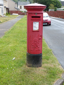 KA28 139 - Isle of Cumbrae, Millport, Kames Street 160627