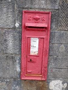 KA28 70 - Isle of Cumbrae, Millport, Parish Church 160627