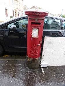 KA28 88 - Isle of Cumbrae, Millport, Cardiff Street 160627