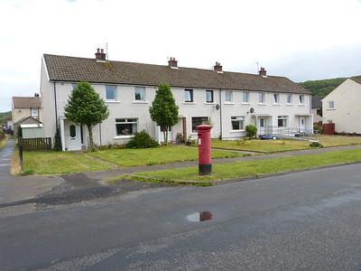 KA28 139 - Isle of Cumbrae, Millport, Kames Street 160627 [location]