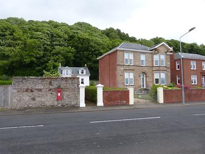 KA28 73 - Isle of Cumbrae, Millport, Kames Bay 160627 [location]
