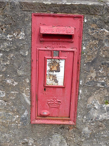 KA28 72 - Isle of Cumbrae, Millport, Glasgow Street  Craig Street 160627