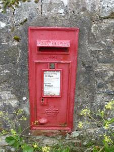 KA28 74 - Isle of Cumbrae, Millport, West Bay Road 160627