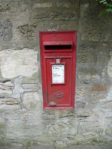 KA7 5 - Ayr, Castlehill Road 160626