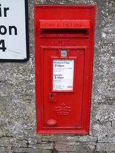 KW15 10 - Kirkwall, Glaitness Road  Main Street 150710