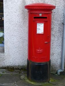 KW15 26 - Kirkwall, Victoria Street  Tankerness Lane 150706
