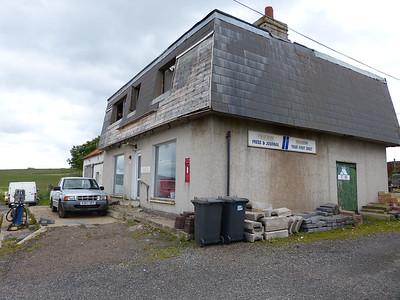 KW3 54 - Castlehill 150713 [location]
