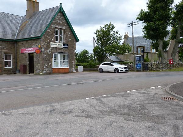 KW3 80 - Dunbeath PO 150713 [location]