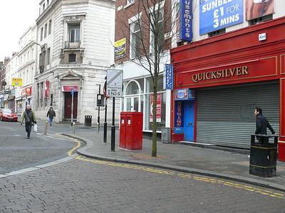 L1 420 - Liverpool, Bold Street  Newington 100225 [location]