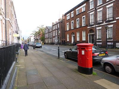 L1 150 [l]  1150 [r] - Liverpool, Rodney Street  Knight Street 161026 [location]