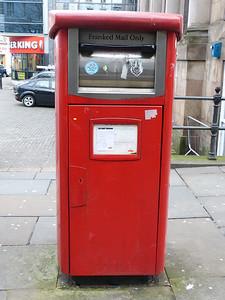 L1 103 - Liverpool, Bold Street 160309