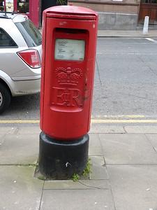 L1 143 - Liverpool, Hardman Street  Hope Street 160401