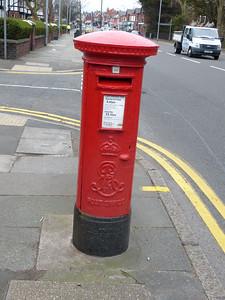 L23 348 - Crosby, Grosvenor Avenue, Liverpool Road 160401