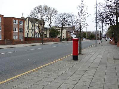 L23 192 - Crosby, 140 Liverpool Road 160401 [location]