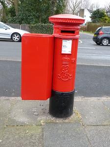 L23 408 - Crosby, Moor Lane  Forefield Lane 160401
