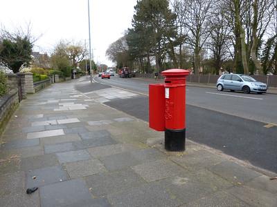 L23 408 - Crosby, Moor Lane  Forefield Lane 160401 [location]