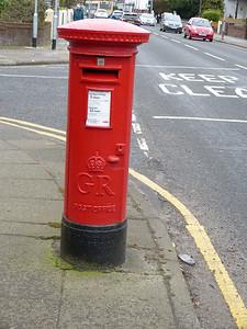 L23 165 - Crosby, Moor Drive  Moor Lane 160401