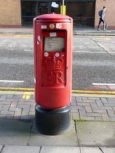 L3 4 - Liverpool, Byrom Street, Addison Street  Fontenoy Street 160211