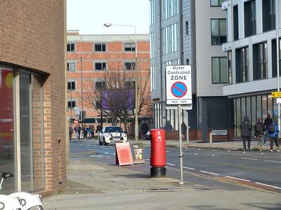 L3 4 - Liverpool, Byrom Street, Addison Street  Fontenoy Street 160211 [location]