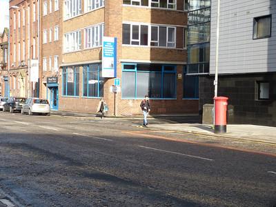 L3 105 - Liverpool, Pall Mall  Cockspur Street West 160211 [location]