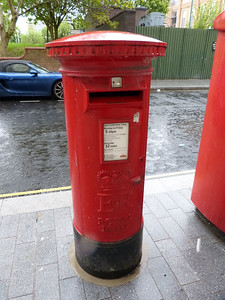 L3 335 - Liverpool, Bixteth Street  Ormond Street 160519