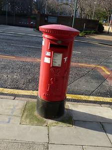 L3 105 - Liverpool, Pall Mall  Cockspur Street West 160211
