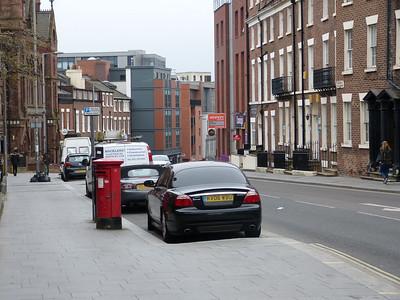 L3 7 - Liverpool, Mount Pleasant  Rodney Street 160401 [location]