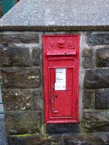 L40 5 - Mawdesley School, Back Lane East  Ridley Lane 131109