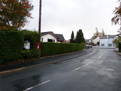 L40 104 - Mawdesley, Dark Lane  Bradshaw Lane 131109 [location]