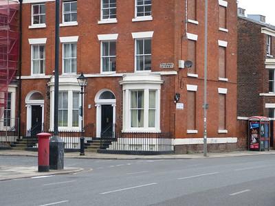 L8 414 - Liverpool, Catherine Street  Falkner Street [location]