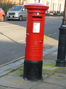 L8 75 - Liverpool, Bedford Street  Canning Street 180222
