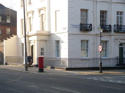 L8 202 - Liverpool, Catherine Street  Huskisson Street 180222 [location]