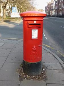 L8 202 - Liverpool, Catherine Street  Huskisson Street 180222