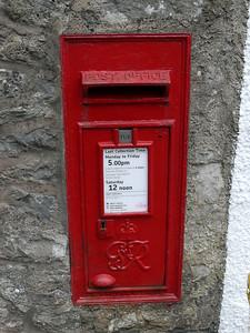 LA11 112 - Kents Bank Post Office 090818