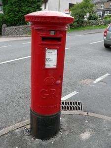 LA11 108 - Grange, Grange Fell Road 090818