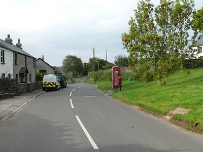 LA12 5 - Little Erswick, Fern Cottage 101009 [location]